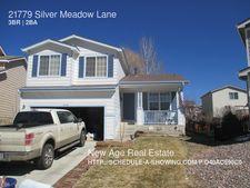21779 Silver Meadow Ln, Parker, CO 80138