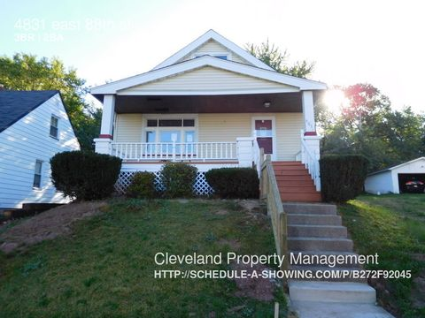 4831 E 88th St, Garfield Heights, OH 44125