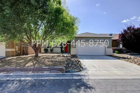 4791 N Wycliffe Dr, Prescott Valley, AZ 86314