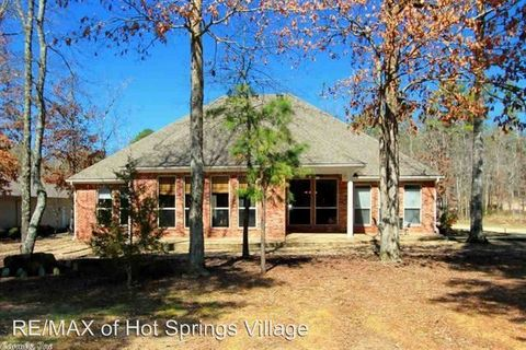 33 Pinocha Way, Hot Springs Village, AR 71909