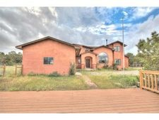 77 Thunder Mountain Rd, Edgewood, NM 87015