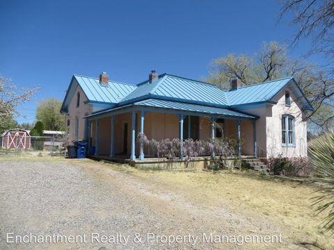 306 W 10th St, Silver City, NM 88061