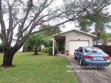 4325 68th Ave N, Pinellas Park, FL 33781