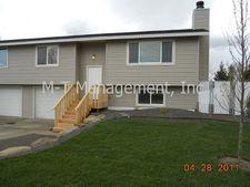 10816 E Nora Ave, Spokane Valley, WA 99206