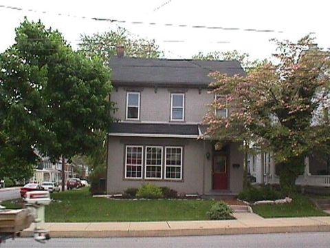1 W Hummelstown St # 101, Elizabethtown, PA 17022