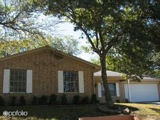 412 Carothers St, Copperas Cove, TX 76522
