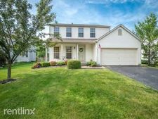 6377 Pinefield Dr, Hilliard, OH 43026