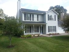 1600 Poplar Hill Rd, Knoxville, TN 37922