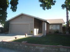 137 North St, Taft, CA 93268