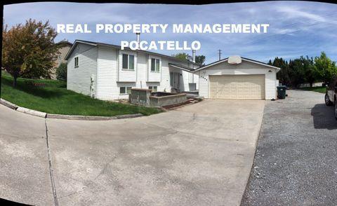 5866 Country Club Dr, Pocatello, ID 83204