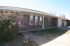 1109 Parkland Dr, Clovis, NM 88101