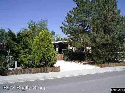3040 Bunch Way, Carson City, NV 89706