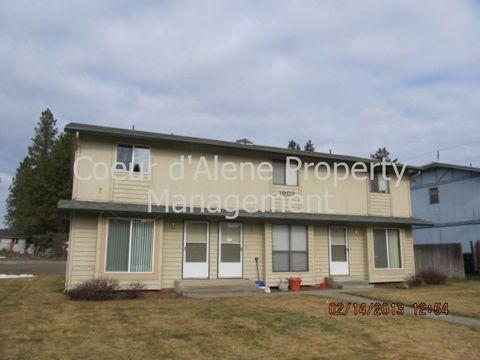 1903 E 1st Ave Apt B, Post Falls, ID 83854