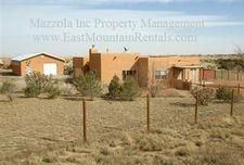 2 Rory Rd, Edgewood, NM 87015