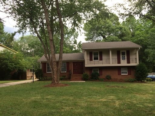 4362 Easthaven Dr Charlotte Nc 28212 Home Or Apartment For Rent 5959161532