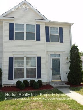 Homes For Sale In Great Mills Md