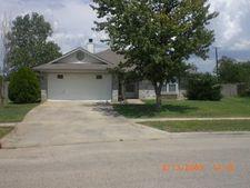 1801 Ledgestone Dr, Killeen, TX 76549