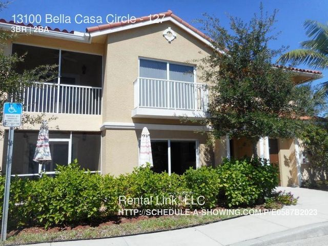 13100 bella casa cir fort myers fl 33966 home or for Bella casa d artigiano