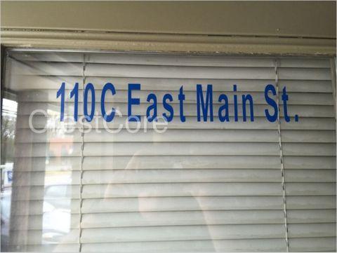 110 E Main St, Senatobia, MS 38668