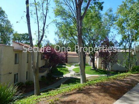28915 Thousand Oaks Blvd Unit 192, Agoura Hills, CA 91301