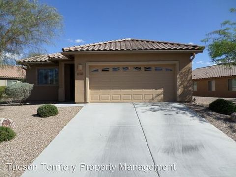 11611 W Bannerstone St, Marana, AZ 85658