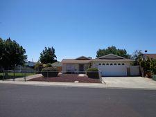 2515 Meadow Dr, Lodi, CA 95240