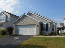 6878 Spring Bloom Dr, Canal Winchester, OH 43110
