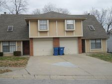 15906 E 20th St S, Independence, MO 64050