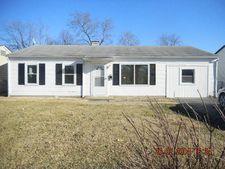 714 St Paul Dr, Cahokia, IL 62206
