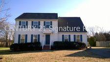 820 Stonemeadow Dr, Glen Allen, VA 23060