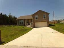 3811 Nw Cherry Creek Ter, Topeka, KS 66618