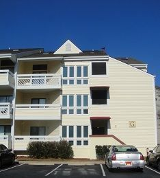 1100 Possum Trot Dr Unit G326, North Myrtle Beach, SC 29582