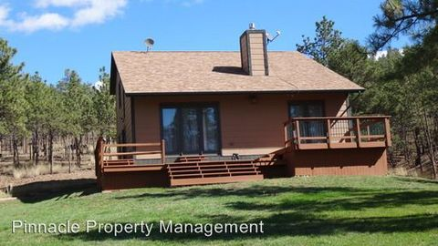 6031 North Slope Rd, Helena, MT 59602