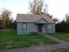 246 W # K, Springfield, OR 97477