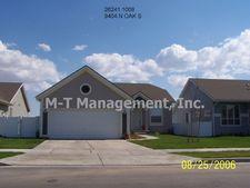 9404 N Oak St, Spokane, WA 99208