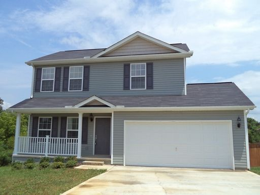 1220 Swan Pond Ln, Knoxville, TN 37914