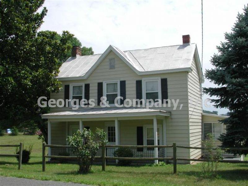 Albemarle Property Records