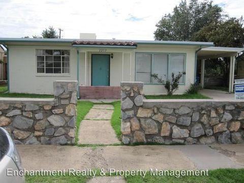 2212 N Cactus St, Silver City, NM 88061