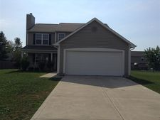 1009 Palomino Pl, Bargersville, IN 46106