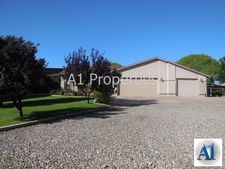 1410 W Justray Ranch Rd, Chino Valley, AZ 86323