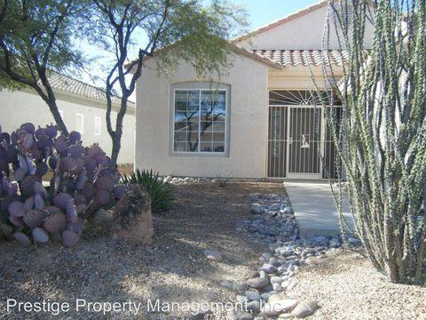 5252 W Winding Desert Dr, Marana, AZ 85658
