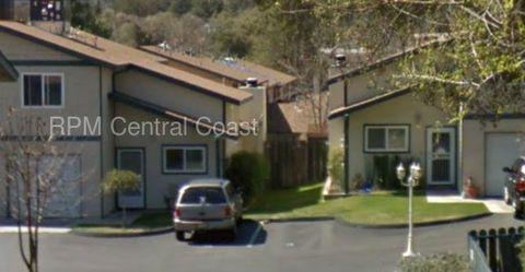 9850 Las Lomas Ave, Atascadero, CA 93422