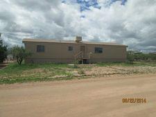 3181 W Green Park Dr, Benson, AZ 85602