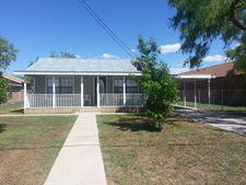 726 Rust St, San Angelo, TX 76903
