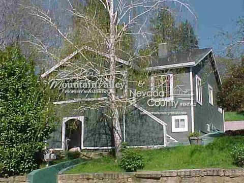143 Bennett St, Grass Valley, CA 95945