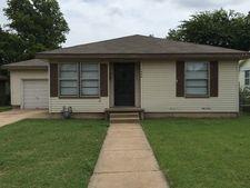 1409 Lawrence Dr, Waco, TX 76710