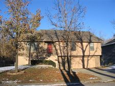 2619 Nw London Dr, Blue Springs, MO 64015