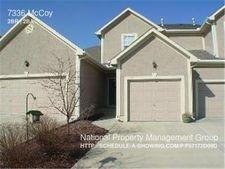 7336 Mccoy St, Shawnee, KS 66227