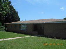 1501 Lakin Ave, Great Bend, KS 67530