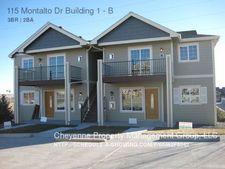 115 Montalto Building Dr # 1, Cheyenne, WY 82007